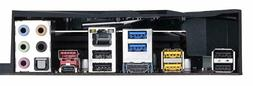 1pcs Gigabyte OEM new I/O IO Shield  X470 AORUS ULTRA GAMING