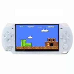 1pcs Retro Gaming Console Handheld Emulation Game + 8GB Arca