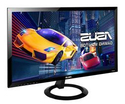 "ASUS 24"" Full HD 1920x1080 1ms HDMI DVI VGA Eye Care Gaming"