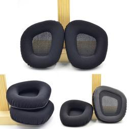 2pcs Sleeve Earmuffs Sponge Ear Pads Cushion for Corsair VOI