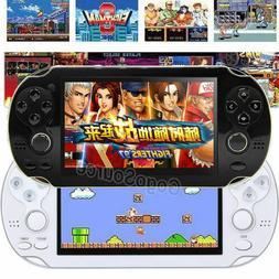 4GB-128GB 32Bit 10000 Games Built-In Portable Handheld Video