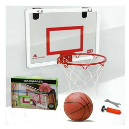 4pcs Basketball Toy Interesting Basketball Shooting Toy for