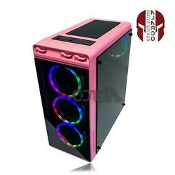 Alarco Gaming PC Desktop Computer Intel i5 ,8G,1Tb,WIFI,NVID