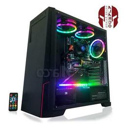3RGB Gaming PC i7 3770,GTX 1060 3GB,16GB RAM,120GB SSD,2TB,V