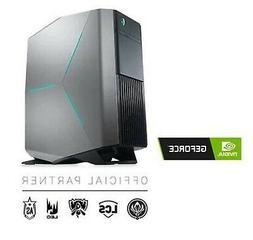 Dell_Alienware Aurora R8 Gaming Desktop, 9th-Gen Intel Core