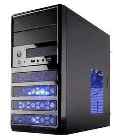 AMD Custom Ryzen 5 Quad Core Gaming Computer PC Vega 11 Grap