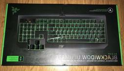 Razer BlackWidow Ultimate Mechanical  - PC Gaming Keyboard N