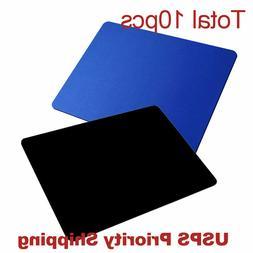 blowout sale lot 10pcs gaming mouse pad