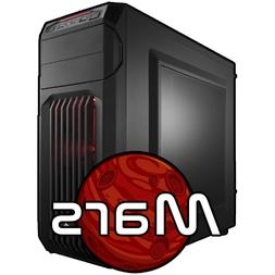 Budget Gaming PC | Galaxy PCs | MARS $550