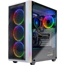Skytech Chronos Gaming PC AMD Ryzen 7 2700X RTX 2070 Super 8