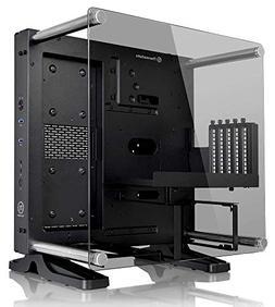 Thermaltake Core P1 TG Mini ITX CA-1H9-00T1WN-00 No Power Su
