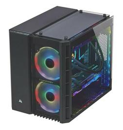 CORSAIR VENGEANCE GAMING PC RYZEN 7 8-CORES RTX 2070 ✔ 16G