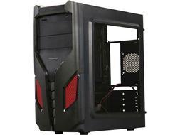 Custom Built AMD Ryzen 8 Core 16GB DDR4 Gaming Desktop PC Co