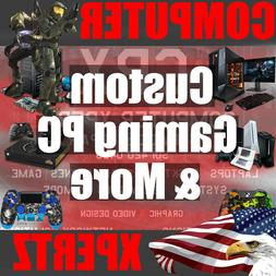 Custom Gaming PCs , Music Studios & Mining Rigs GREAT DEALS