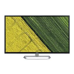 "Acer EB321HQ 31.5"" LED LCD Monitor - 16:9-4 ms GTG"