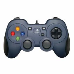 Logitech F310 Gamepad USB Wired Controller for PC with Custo