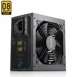darkFlash BF5 Full Tower Gaming Computer Case Micro ATX EATX