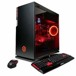 CYBERPOWERPC Gamer Master GMA7800CPG Gaming PC (AMD Ryzen 3