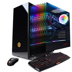 CYBERPOWERPC Gamer Supreme Liquid Cool SLC10200CPG Gaming PC