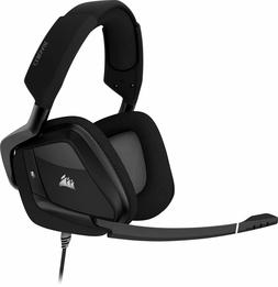 Gaming Head Phone Headset Corsair 7.1 Surrrond Sound Video G
