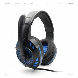 Gaming Headphones compatible with Playstation 4, Microsoft X