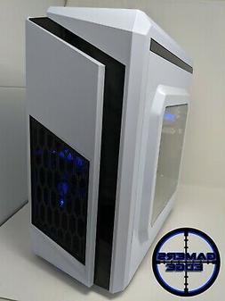 Gaming PC Desktop Computer Intel i5 3.2 Ghz, GTX 750Ti 2GB,
