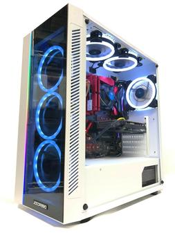 Gaming PC Intel i5-6600,DDR4-16GB,Nvidia 1060 6GB,SSD 240GB,