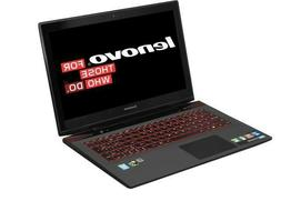 Gaming PC Lenovo Y7015.6in.