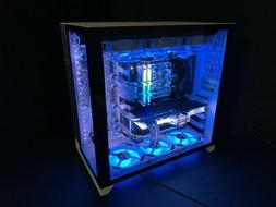 KUB Custom PC. GAMING PC's and WORKSTATIONS! READ Descript