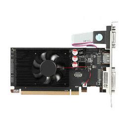 Graphics Card Video Gaming Original Computer GPU 6450 2GB DD