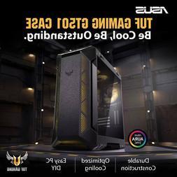 ASUS GT501 TUF Custom Gaming PC i7/i9/R7-3700X 32/64GB RTX20