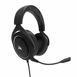 CORSAIR HS60 Â 7.1 Virtual Surround Sound PC Gaming Headset
