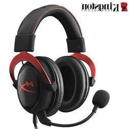 Kingston HyperX CloudⅡStinger Gaming Headphone 3.5mm Wired