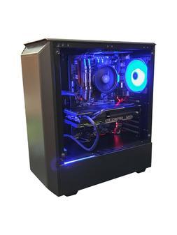 intel i9 9900 Desktop Gaming PC RGB RTX 2070+16GB+1TB NVME S