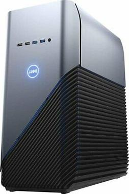 Dell Inspiron Gaming Desktop AMD Ryzen 7 2700 Processor, 16G