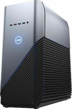Dell Inspiron Gaming PC Desktop AMD Ryzen 7 2700 Processor,