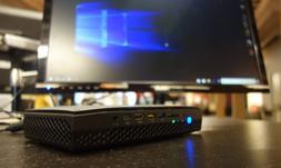 Intel Hades Canyon NUC Premium VR Mini Desktop Gaming PC 8th