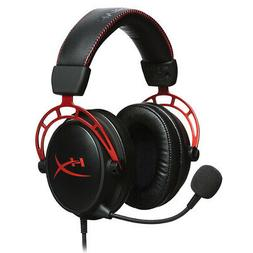 Kingston HyperX Cloud Alpha Pro Wired Stereo Gaming Headset