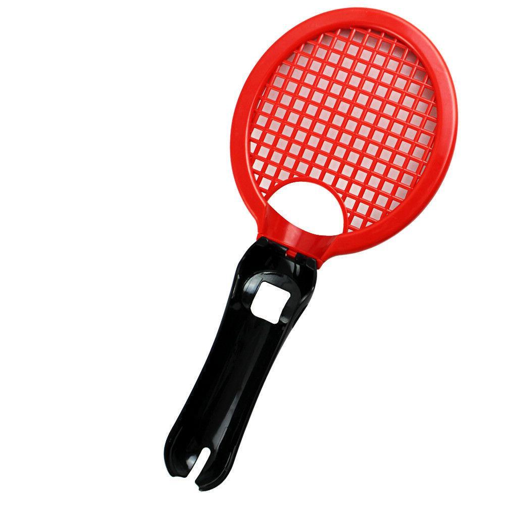 1/2pcs High Precision Tennis Ball Cue For Sony Games