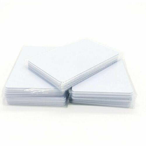 NTAG215 Cards PVC Game & Amiibo
