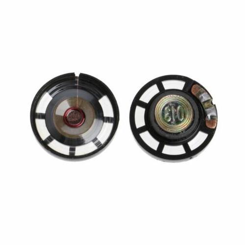 10PCS Replacement Speaker For Game GB DMG-01 Speakers