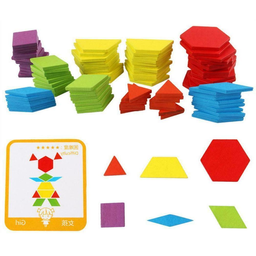 155pcs Jigsaw Educational Toys