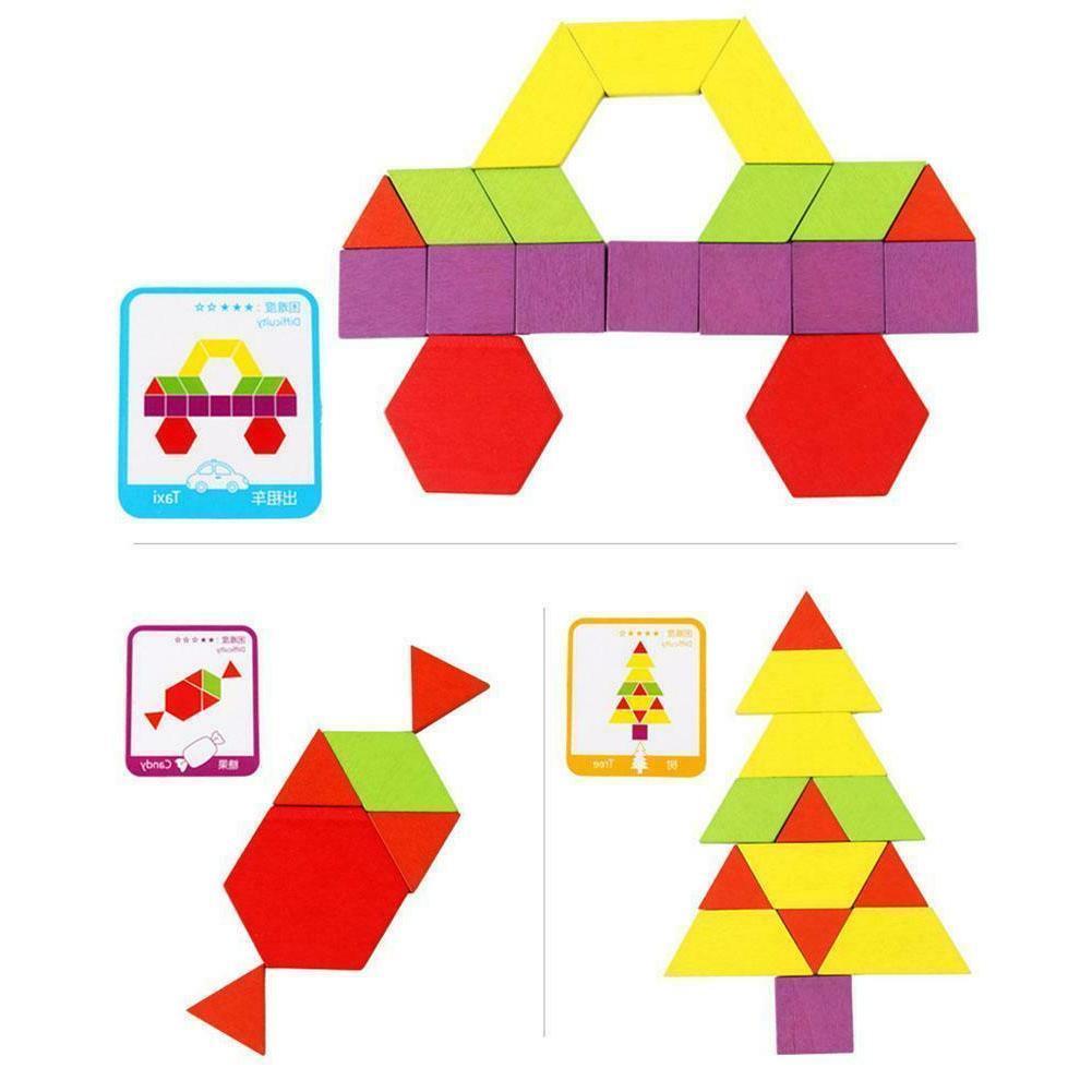 155pcs Jigsaw Educational Toys /Lot