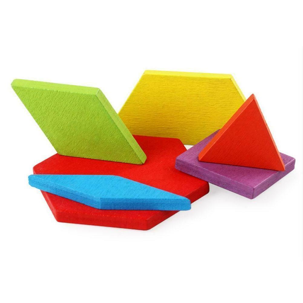 155pcs Kids Jigsaw Intelligent Educational Toys