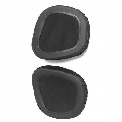 2Pcs Replacement Ear Pads Cushion for VOID Gaming