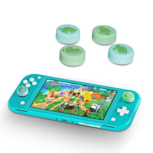 4Pc For Switch/Lite Accessories Thumb