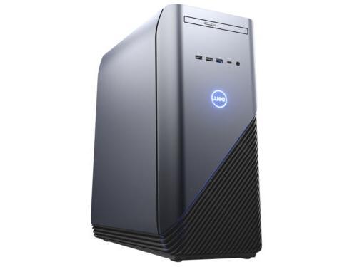 Dell PC, i7-8700, 16GB 2TB 10