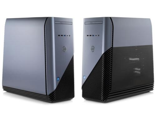 Dell Gaming PC, i7-8700, SSD, 1060, 10 Pro