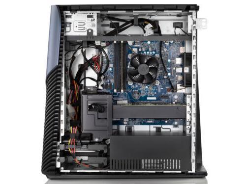 Dell 5680 Gaming i7-8700, RAM, SSD, GTX 10