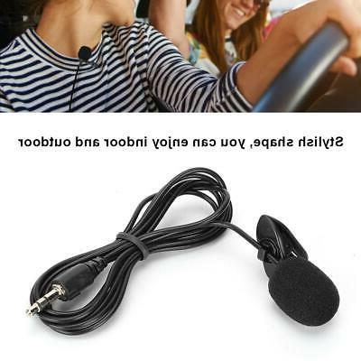 5pcs Collar Microphone Mini Laptop